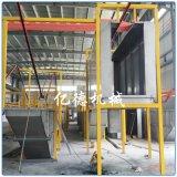 長期批發供應億德工業懸掛流水線塗裝流水線塗裝機械前處理設備