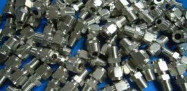 焊接式直通終端接頭,不鏽鋼終端接頭 304終端接頭