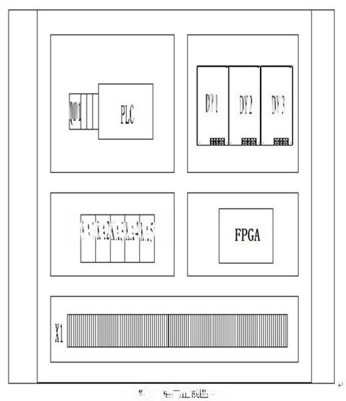 高压智能磁控软起动柜 磁阀式软起动柜体积小