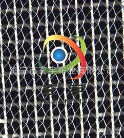 浙**品质保障现货供应PVC透明价网布 厂家长期库存
