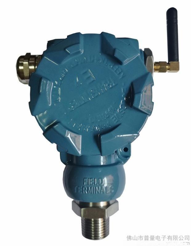 普量PT500-900 污水處理無線壓力感測器 GPRS NB-iot物聯網壓力感測器