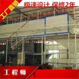 五金件塑膠件固化爐流水線生產線深圳
