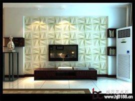 艺术石背景墙代理加盟选择背景墙厂家需谨慎