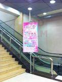 商場天地柱廣告海報架,商場廣告牌  (BLM-1401)