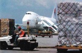河源国际空运到韩国海运拼箱包税