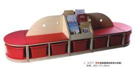 帆船座椅玩具柜A