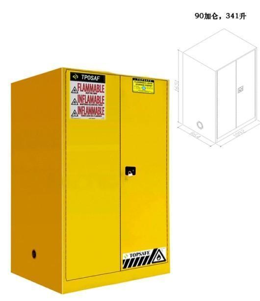 90加侖安全櫃30加侖安全櫃阻燃櫃,安全櫃,防火櫃,廠家直銷儲存櫃,化學品安全櫃