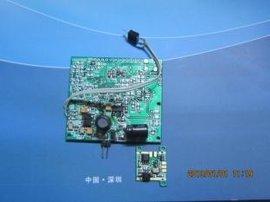 脉冲激光管高压驱动模块