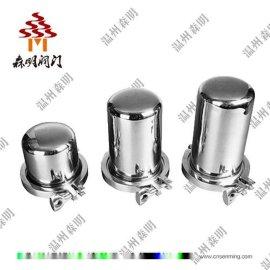 不銹鋼衛生呼吸器, 空氣過濾器, 罐頂呼吸器