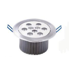 LED天花孔灯9W