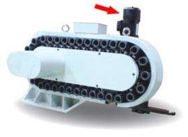 维修配件加工中心换刀ATC系统减速电机 亿大马达