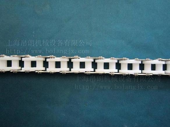 9.525节距工程链条型号pc35PC35