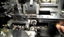 TYPE C高速凸轮插针机