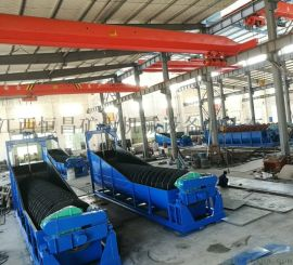 广东洗沙机械设备厂家 洗沙机械设备供应