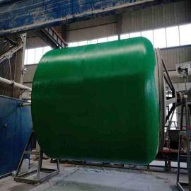 生活化粪池玻璃钢组合式化粪池