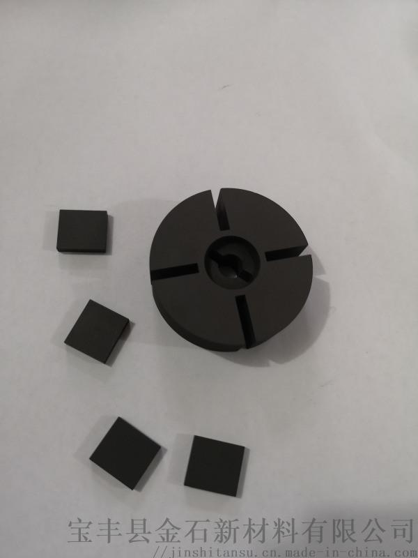 熔炼用石墨转子 铝铸用石墨转子