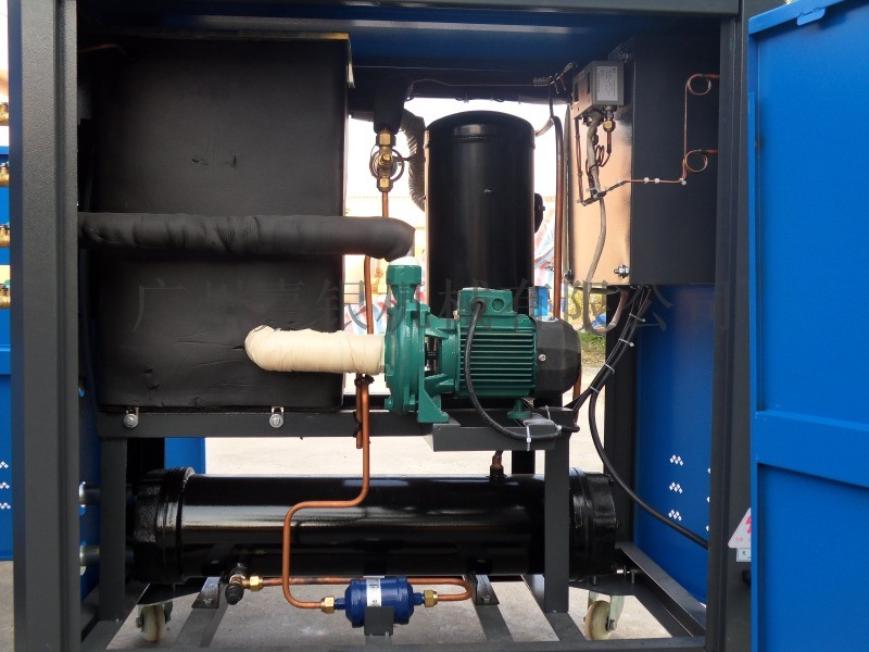 密佳達冷水機工業冷水機工業冷凍機