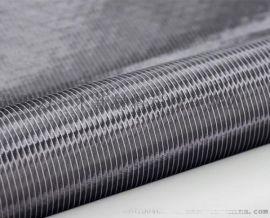 二级T300-12K-200单向碳纤维布加固布