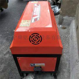 钢筋调直机 全自动液压钢筋调直切断机