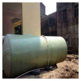 生态化粪池两格化粪池制造