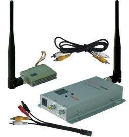 厂家供应图传5.8G 400mw 3P线 精灵FPV航拍 无线视频影音发射器