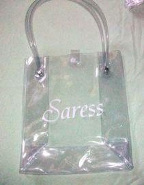 厂家直销 PVC袋 包装袋塑料袋 手提袋 购物袋子定制