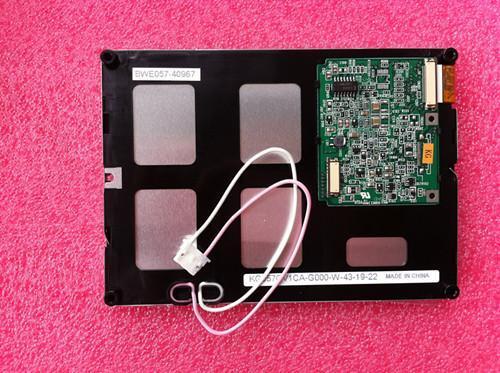 京瓷KG057QV1CA-G00液晶顯示屏 全新原裝京瓷屏