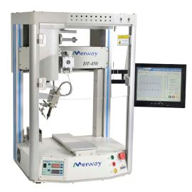 usb焊锡机/数据线自动焊锡机/深圳自动化焊锡设备公司