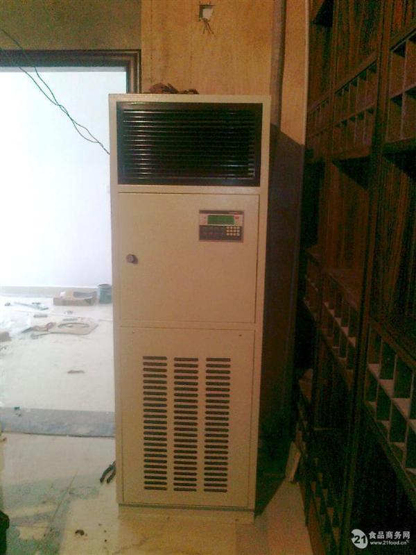太原私人别墅专业酒窖空调设计,太原红酒酒窖空调