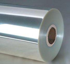 PET静电保护膜 (低粘、自动排气、不残胶)