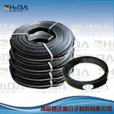 HDPE钢带增强螺旋波纹管专用电热熔带
