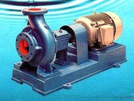广州一KTB系列(KTB65-40-210-KTB300-250-500)制冷空调水泵