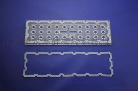 LED防水硅橡胶密封垫