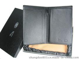 护照包厂家 生产定制真皮护照包 护照夹 证件包 牛皮旅行护照夹  韩国男女通用机票夹