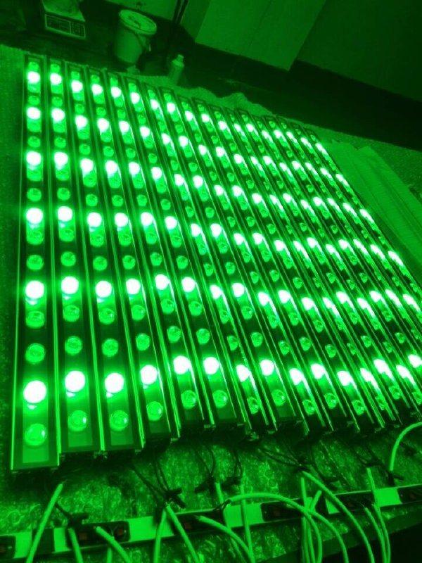 广万达12W古建筑亮化专用灯具质保3年
