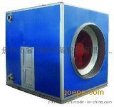KJQ-45、KJQ50礦井(蒸汽)加熱器