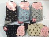 加厚羊絨襪子 女 冬季兔絨短襪 超厚保暖兔羊毛