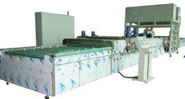 深圳时代高科全自动超声波玻璃清洗机