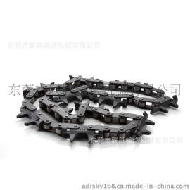 厂家直销 250驱动链、履带链、悬挂链、输送设备