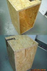富士OSB刨花板家具用刨花板