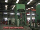 钢管除锈机,油管除锈机,上海固宇外壁除锈机
