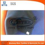 210GSM灰色全棉阻燃纱卡|EN14116阻燃面料