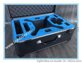 大疆精靈三代鋁箱DJ3飛型器專用箱