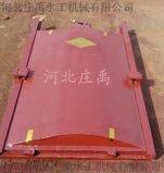安徽水产养殖闸门 80*80cm水产养殖铸铁闸门批发
