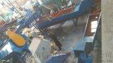 PET破碎清洗线PET瓶片回收清洗线可乐瓶破碎回收设备