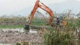 两用挖掘机潜水排沙泵,大功率液压吸沙泵
