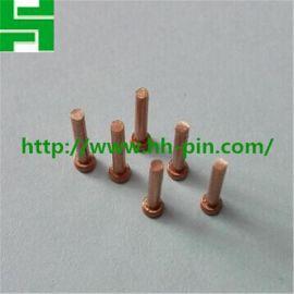 异形PIN针定制,东莞石排群桦五金制品厂专业定制,欢迎订购