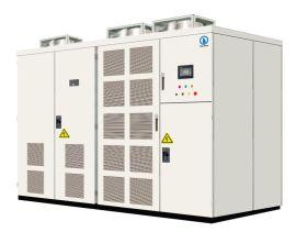 德石顿DST600MV高压变频器
