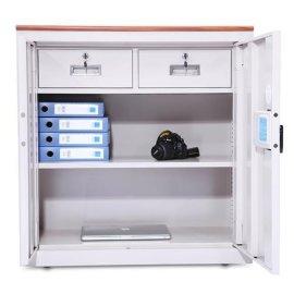 广州国保DS9092M103密码锁双门文件柜
