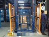 導軌式升降機、鏈條式升降機、液壓升降機、固定式升降貨梯